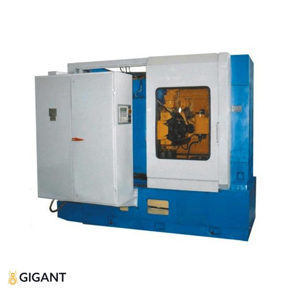 Полуавтомат зубофрезерный GBCH-332 CNC 26