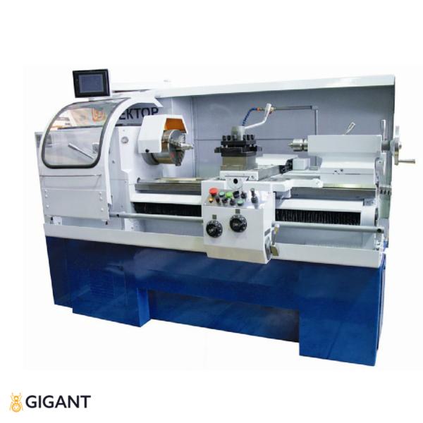 Токарно-винторезный станок SAMAT 400 XC