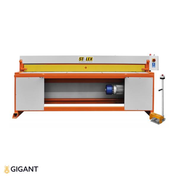 Гильотина электромеханическая STALEX GM 1000-1.5