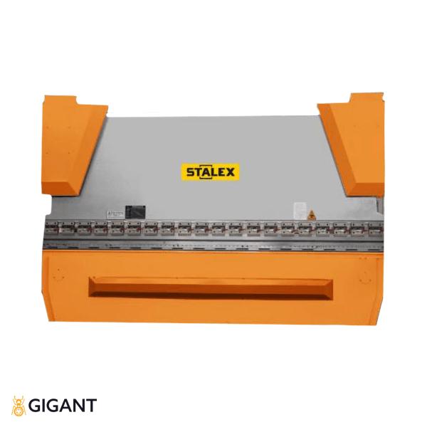 Пресс гидравлический STALEX WC-67-160-3200 E21