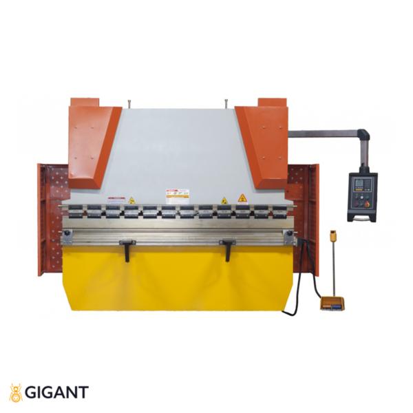 Пресс гидравлический STALEX WC-67-30-1600 E21