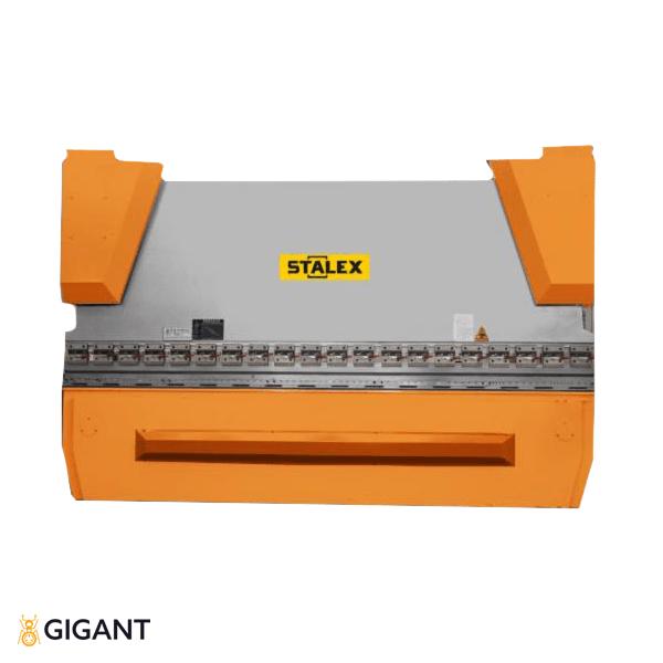 Пресс гидравлический STALEX WE67K-160-2500 DA52S